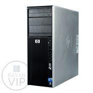 ورک استیشن HP z400