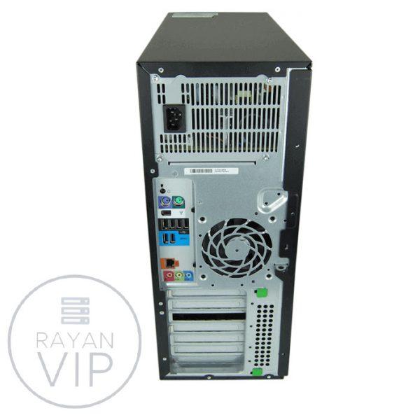 ورک استیشن HP z420