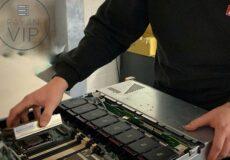 مزایای سرورهای کارکرده (Refurbished)