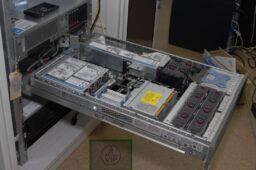 تفاوت دو نسخه E و Pازسری شاسی های نسل ۸ سرورهای HP