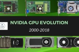 تفاوت کارت گرافیک های Nvidia مدل های RTX , GTX, quadro,Tesla, Grid