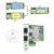CNA یا آداپتور شبکه همگرا (Converged Network Adapter)