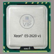 Intel Xeon E5-2620 v1