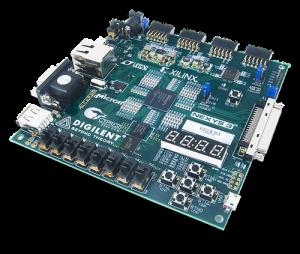 استخراج بیت کوین توسط FPGA